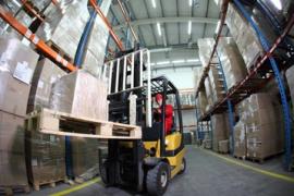 Schweizer Logistikmarkt wächst weiter