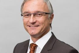 Peter Galliker verstärkt Jury