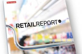 Retail Report 2016