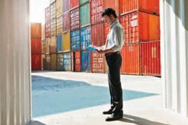 Kaum Wachstum – Schweizer Logistikmarkt hält den Atem an
