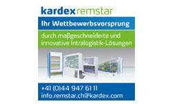 Kardex Systems AG