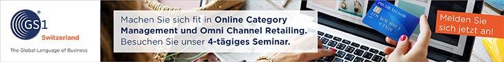 Seminar zu Category Managemen und Omni Channel Retailing