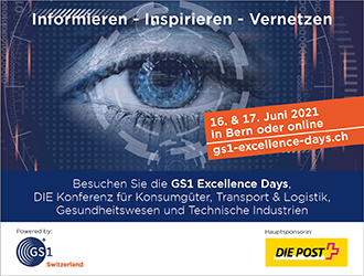 GS1 Excellence Day