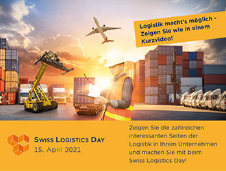 Swiss Logistics Day 2021