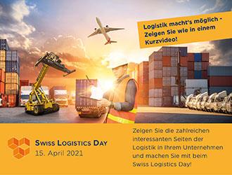 Swiss Logistics Day 2021