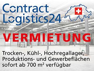 Contract Logistics 24