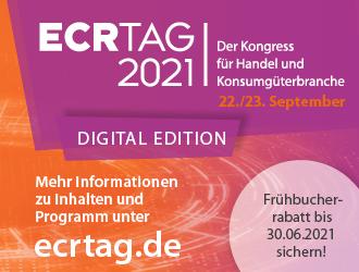 ECR Tag 2021 - Digital Edition