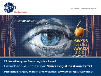 Swiss Logistics Award 2021