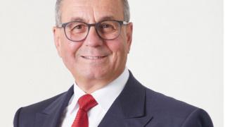 Entwicklung Immobilienwirtschaft: Hans Rudolf Hauri unterstützt GS1 Switzerland