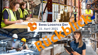 Swiss Logistics Day – virtuell