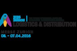 Logistics & Distribution: Die neue Schweizer Logistik-Plattform