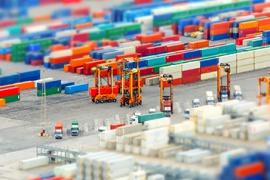 Mehr Güterverkehr denn je