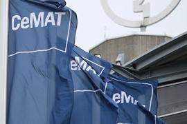 CeMAT 2016 - Mit System in die Zukunft der Intralogistik