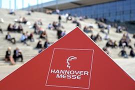 GS1 Schweiz auf der Hannover Messe