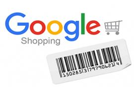 Ohne GTIN kein Google Shopping