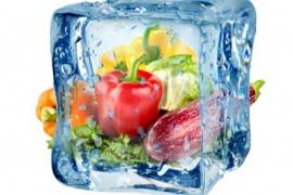 Innovationen in der temperaturgeführten Lebensmittel-Logistik