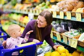 Zum Wohl der Konsumenten: Neue ECR-Struktur