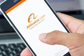 Alibaba und die GTINs