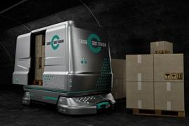 Bundesrat unterstützt Cargo sous terrain