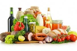 Informationen zum neuen Lebensmittel-Gesetz