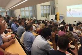 OMK 2017 – Starke, neue Partnerschaft mit GS1 Schweiz