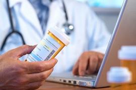 Sichere Medikation an Schnittstellen