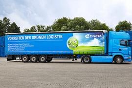 Chep setzt sich für Nachhaltigkeit in der Supply Chain ein