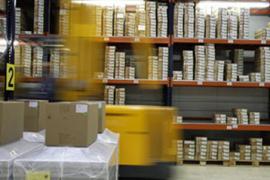 Schweizer Logistikmarkt im Aufwind