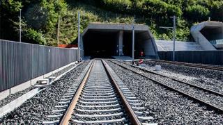 Ceneri-Basistunnel ist eröffnet – die NEAT vollendet