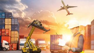 Logistik macht's möglich – Zeigen Sie wie!