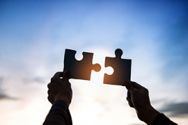 Solution Partner Programm für kompetente Dienstleister